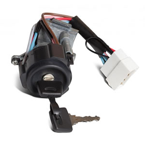 Ignition Switch Repair & Replace Westminster Colorado |